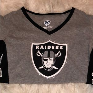 Oakland Raiders shirt
